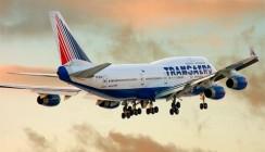 ВТБ развивает сотрудничество с «Трансаэро»