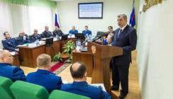 Анатолий Артамонов обозначил приоритетные направления работы прокуратуры Калужской области в 2015 году