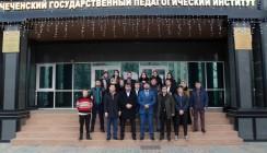 Межрегиональный круглый стол — молодежное сотрудничество
