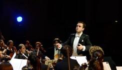 Звезды мировой оперы выступят вместе с Калужским молодежным симфоническим оркестром
