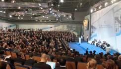Калужская делегация участвует в ХII Красноярском экономическом форуме