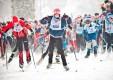 «Лыжня России-2015» в Калужской области пройдет в два этапа