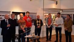 В Калуге стартовал литературный проект «ОнегинLive»