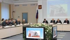 Вопрос о месте установки памятника маршалу Жукову в Калуге отложен на некоторый срок