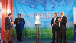 В центре «Этномир» открыли бюст национальному герою Кубы