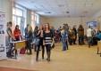Среднерусский банк Сбербанка принял участие в Дне карьеры психолога в Высшей Школе Экономики