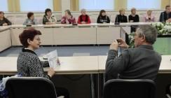 В Калужской области завершился первый этап образовательной программы «Электронный гражданин»