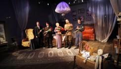 На малой сцене драматического театра состоялся премьерный показ спектакля «Мать»