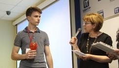 В Калуге подвели итоги конкурса «Телеком Идея – 2015»