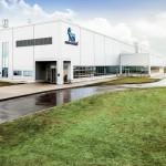 Завод Ново Нордиск в Калуге