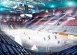 «Арена Легенд» получит название «ВТБ Ледовый дворец»