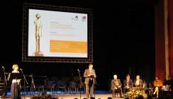 Награждение российско-итальянской премии «Белла» прошло в Калуге