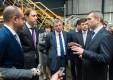 Министр промышленности и торговли РФ Денис Мантуров дал оценку обнинским предприятиям