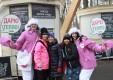 В Калуге завершилась благотворительная акция «Подари тепло»