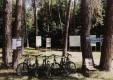 В калужском бору открылся новый прокат велосипедов