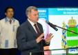 Анатолий Артамонов встретился с Послом Кореи на заводе Samsung Electronics