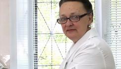 Людмила Баранцова. Близкие люди
