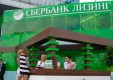 Клиенты Среднерусского банка Сбербанка могут получить транспорт в лизинг по спецпрограмме