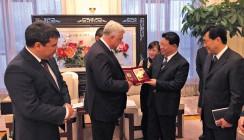 Калужская область представит свой потенциал в Китае