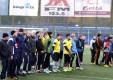 В Калуге чиновники разыграли девятый Кубок по мини-футболу