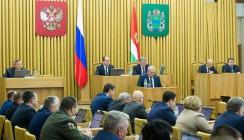 Анатолий Артамонов утвердил новый состав правительства Калужской области