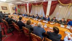 Управленцы из Приволжского и Уральского федеральных округов оценили уровень экономического развития Калужской области