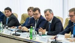 В Калужской области обсудили перспективы привлечения в Россию инвестиций