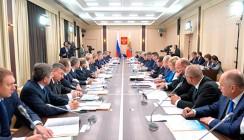 Анатолий Артамонов принял участие в заседании президиума Госсовета РФ по развитию рыбоводства