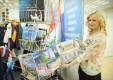 В Калуге проходит выставка местных товаропроизводителей