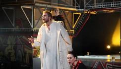 В калужском драмтеатре прошла премьера драмы «Понтий Пилат»