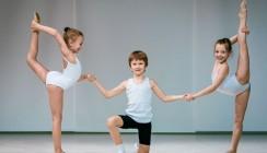 Академия танца Бориса Эйфмана приглашает талантливых калужских детей