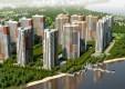Банк ВТБ финансирует возведение ЖК «Невские паруса»