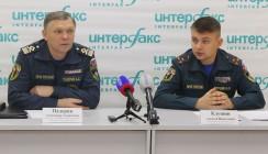 Газодымозащитная служба Калужской области – лучшая в РФ