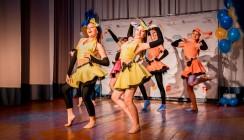 Фонд «ДетскиеДомики» провел «День Спасибо!» в Калуге