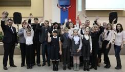 В Городской Управе наградили победителей конкурса «Предания старой Калуги»