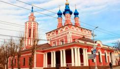 Чин Великого освящения воды пройдет по благословению митрополита Калужского и Боровского Климента
