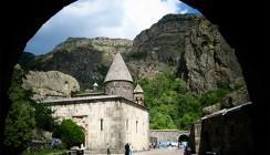 Калуга-Ереван — новый международный рейс
