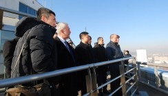 Через Калужскую область пройдет новый торговый путь из Азии в Европу