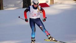 Калужская лыжница Майя Якунина завоевала две золотые медали на II зимних юношеских Олимпийских играх