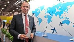 Калужский аэропорт получил престижные награды на авиационной выставке NAIS-2016