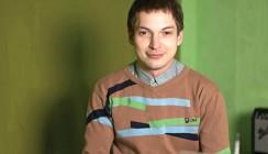 Завидные холостяки. Андрей Щербенок. 27 лет