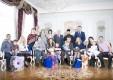 В Калужском ЗАГСЕ поздравили детей