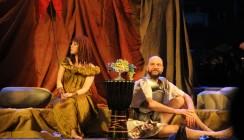 Калуга отметила День театра