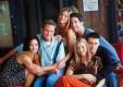 Paramount Comedy и «Ростелеком» подготовили сюрприз для фанатов легендарного сериала «Друзья»