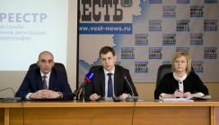 Министр развития информационного общества рассказал о возможности выдачи документов в МФЦ