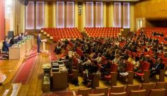 В Калуге состоялась ежегодная региональная конференция судей