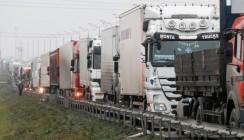 С 15 апреля изменяется система оплаты проезда для большегрузов
