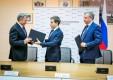 Минкомсвязь России, правительство Калужской области и «Ростелеком» подписали соглашение о сотрудничестве
