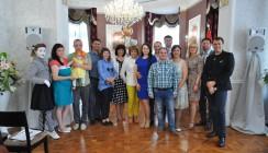 Калужские семьи поздравили с «ситцевой» свадьбой