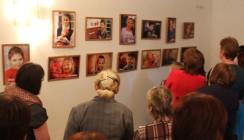 В Доме Музыки состоялось торжественное открытие социальной фотовыставки «Счастье — это Я!»